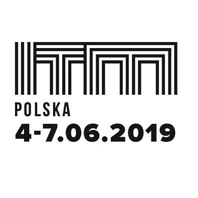 Targi ITM Poznań pawilon 5 stoisko 62-63