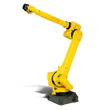 W skrócie o... seria robotów FANUC M-710iC